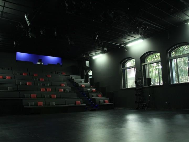Control Central #24. El primer aniversari de la Sala Hiroshima