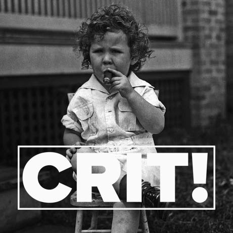 CRIT! Ràdio #23