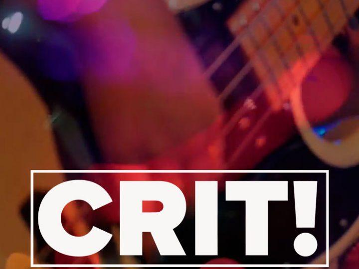 CRIT! Ràdio #28 15-06-16