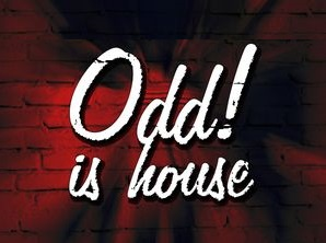 Odd is House! #87 + ORIGINS 10-06-16