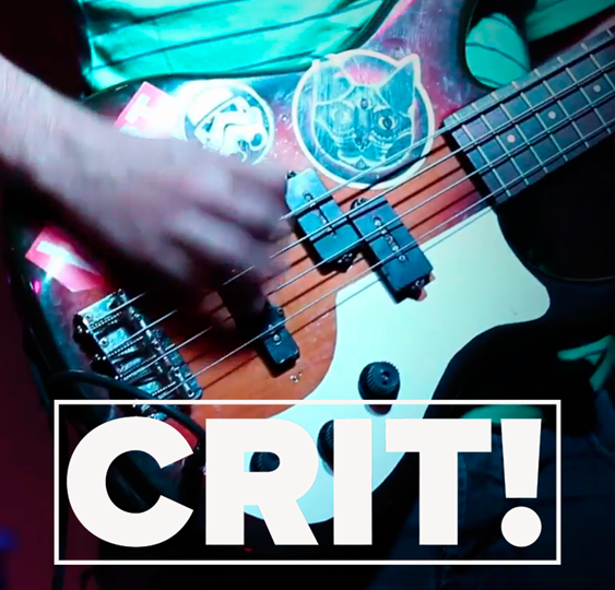 CRIT! Ràdio #27 08-06-16