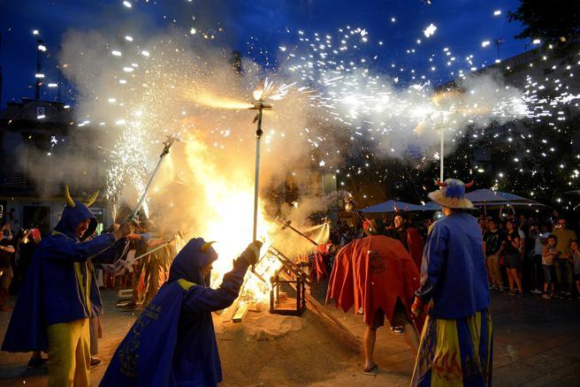 Arriba la revetlla de Sant Joan, la nit més viva de l'any