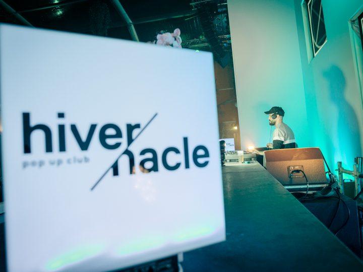 Neix Hivernacle Pop Up Club Barcelona