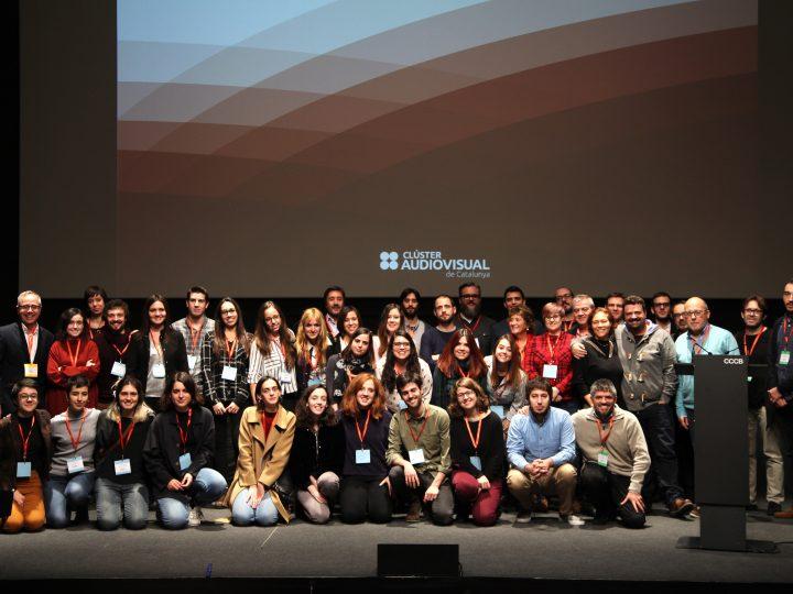 El sector audiovisual català es bolca a la cerca del talent emergent