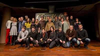 32 produccions nominades als IX Premis Gaudí