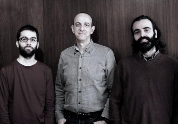 Líquid Trio presenta 'Marianne' a Jamboree
