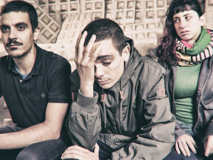 Los Ganglios presentaran el seu quart disc 'Segunda escucha' a Barcelona