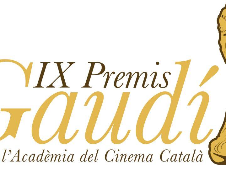 La propera pell i Un monstre em ve a veure, grans vencedores dels IX Premis Gaudí