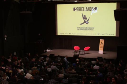 'Serielizados Fest' tindrà lloc del 19 al 22 d'abril de 2017