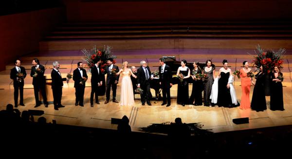 'Veus per a l'Esperança': música i solidaritat contra el càncer