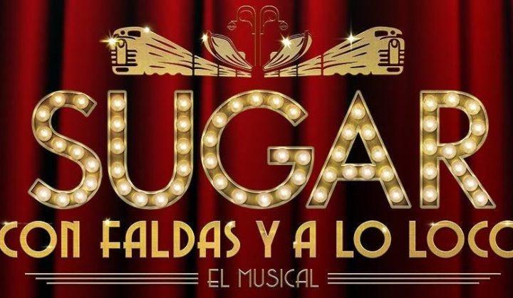 'Sugar' torna amb més música i més artistes que mai!