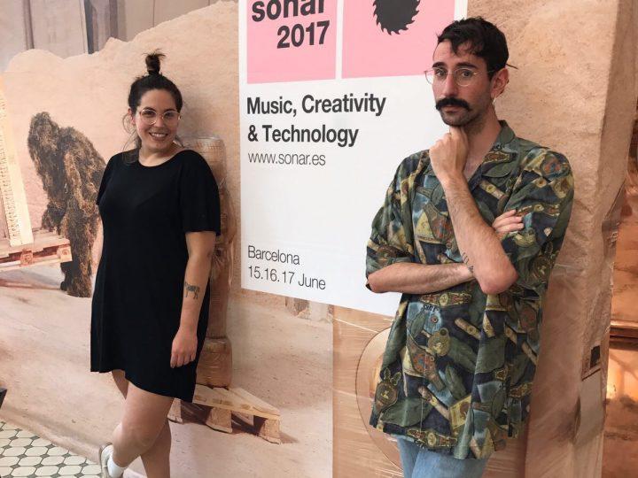Cooltura Sonar 2017: una setmana de música, creativitat i tecnologia