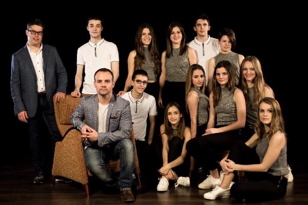 Giovinetto presenta a Barcelona 'Acompanyats'