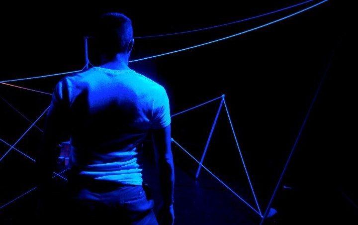 L'experimentació i el risc protagonistes de la 6a edició IN SITU Mostra d'arts del moviment