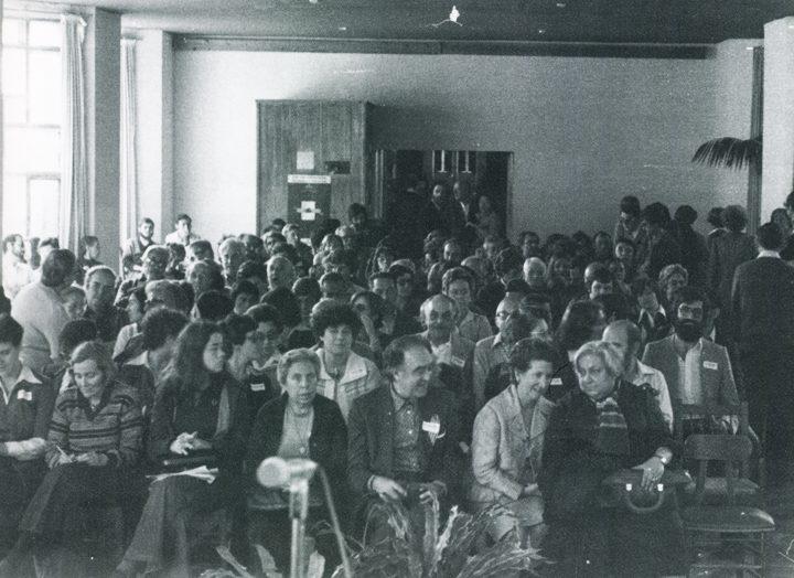 L'Associació d'Escriptors en Llengua Catalana celebra 40 anys