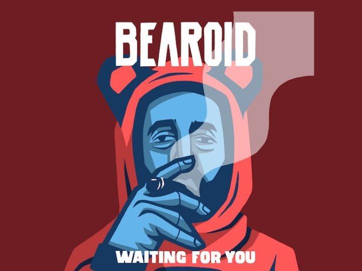 "Bearoid torna amb un nou single: ""Waiting For You""."