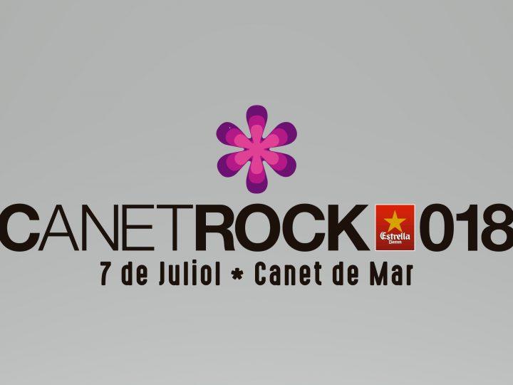 Macaco, La Raíz i Sense Sal, primeres bandes del cartell de CanetRock 2018
