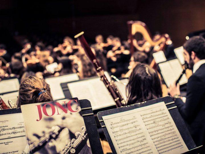 HOPE! El concert de la JONC a benefici de Projecte Home