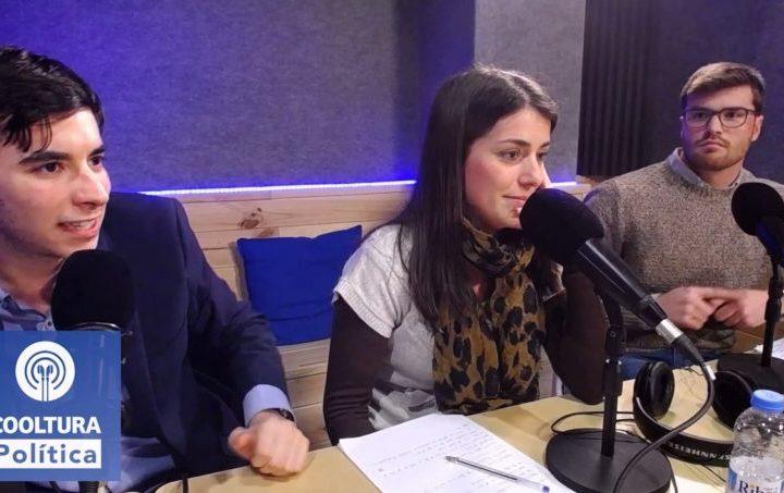 """Nil López – Joventut Socialista: """"El 155 no es va aplicar per la gràcia de Rajoy"""""""