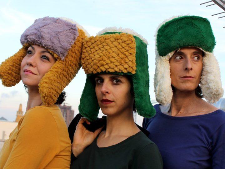 L'univers femení de Txèkhov arriba a l'Akadèmia amb 'Els dies que vindran' de La Sueca