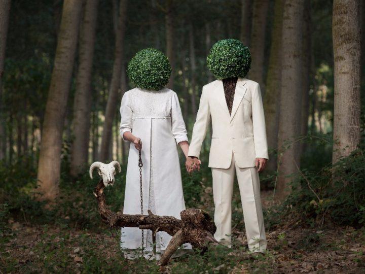 David Climent (Los Corderos) i Pia Nielsen (Miss Q) s'uneixen en concert en una espècie animal musical underground i electrònica