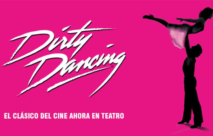 Darreres setmanes de 'Dirty Dancing' a Barcelona