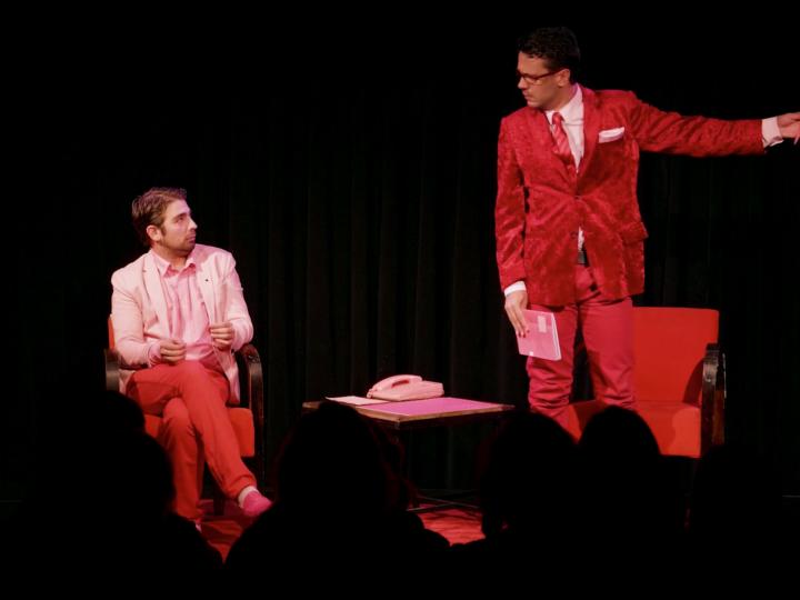 'Les Roses de la Vida' de Sergi Belbel s'estrena el proper 6 de setembre al BARTS