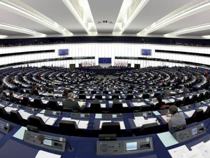 El Cooltura Política des del Parlament Europeu