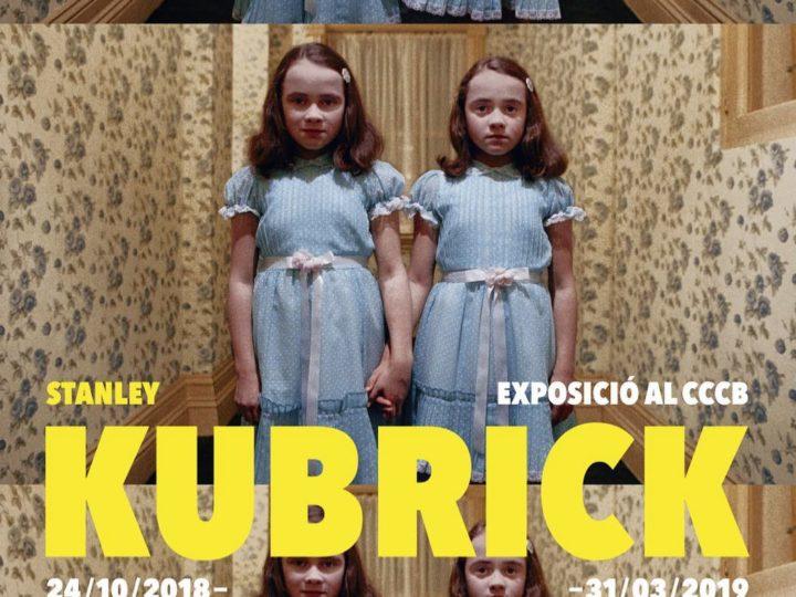 Stanley Kubrick al CCCB