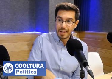 Cooltura Política #40 16-10-18 amb Toni Aira
