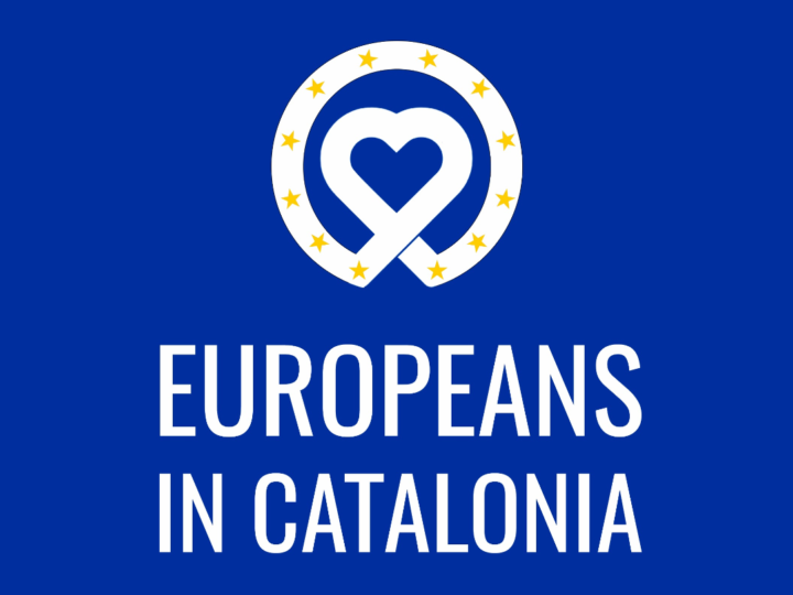 Europeans in Catalonia #3 13-06-19