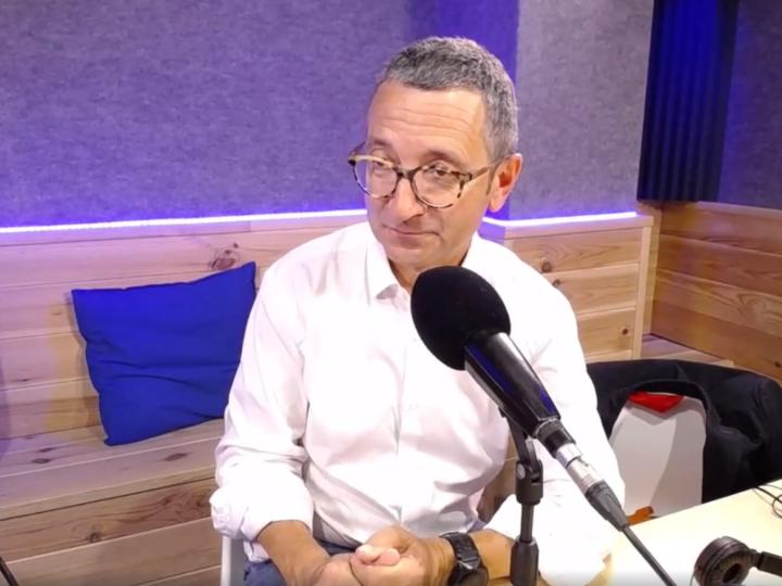 Cooltura Política #72 18-06-19 amb Jordi Tarrades