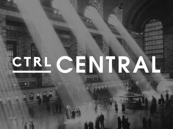 Control Central #37. Big OK als Vespres de la UB