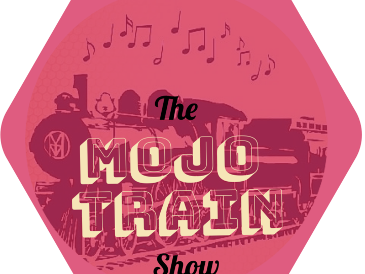 The Mojo Train #12 16-07-19