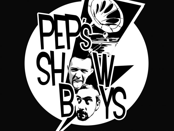 Pep's Show Boys #88 Selection by Essentia 01-06-16