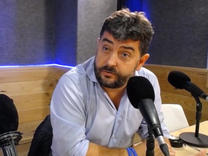 Cooltura Política #38 amb Daniel Vosseler, candidat a l'Alcaldia de Barcelona
