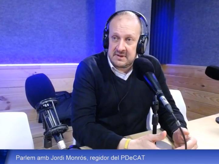 Cooltura Política #59 amb Jordi Monrós, regidor PDeCat a l'Hospitalet de Llobregat