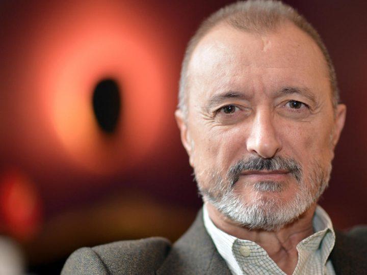 Arturo Pérez-Reverte guanya el Premi Internacional Barcino de Novel·la Històrica