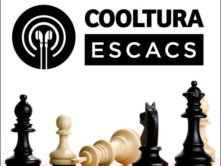 Cooltura Escacs #168 26-06-19