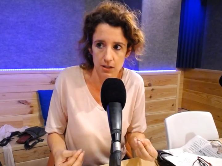 Cooltura Política #39 amb Vanesa Valiño, de la Regidoria d'Habitge de l'Ajuntament de Barcelona