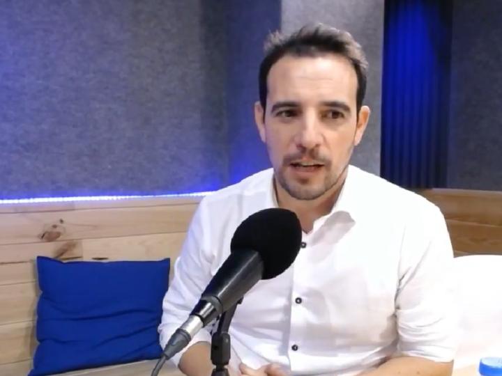 Cooltura Política #46 amb Manuel Reyes, candidat del PPC a l'Alcaldia de Castelldefels
