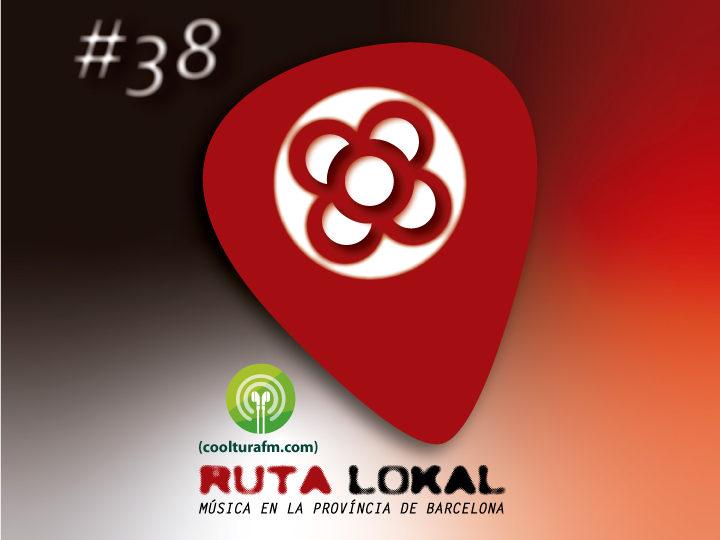 Ruta Lokal #38