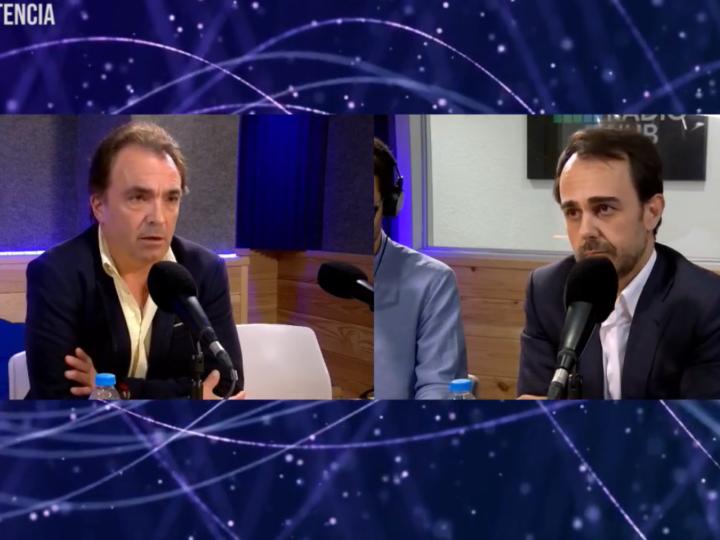 Cooltura Política #81 15-10-19 amb Santiago Espot (Catalunya Acció) i Oscar Ramírez (PPc)