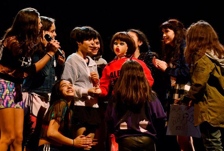 Paisajes para no colorear, una reflexió feminista sobre la violència i el món contada per nou joves xilenes