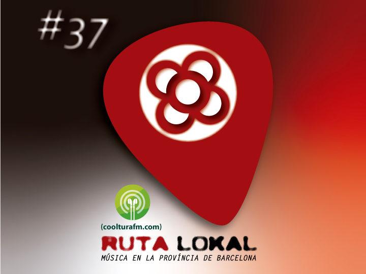 Ruta Lokal #37