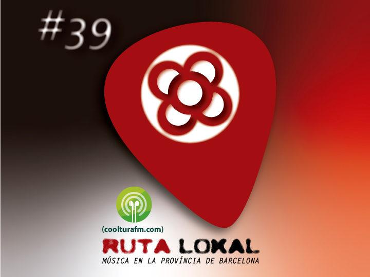 Ruta Lokal #39