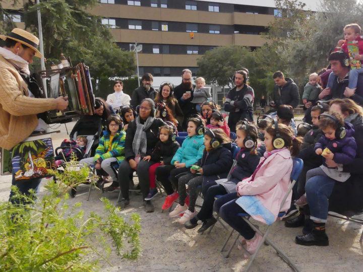 La quinzena edició del Festival El Més Petit de Tots es tanca amb més d'un 90 per cent d'ocupació
