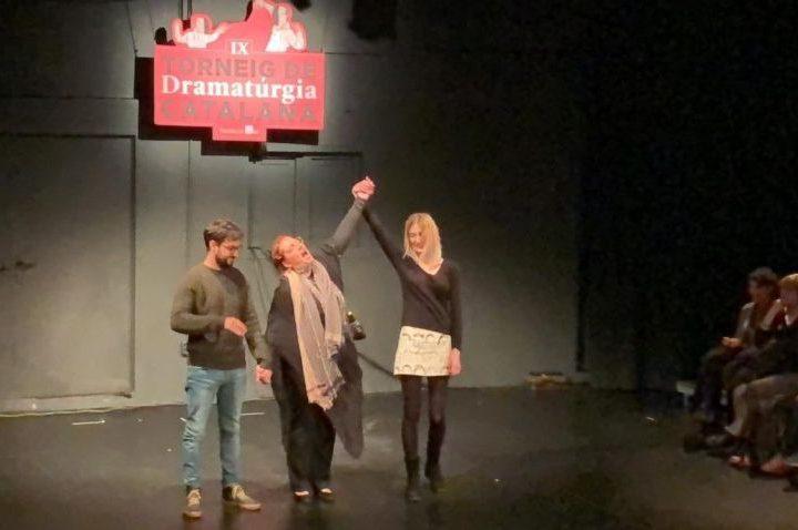 Laura Gost passa a la final del IX Torneig de Dramatúrgia