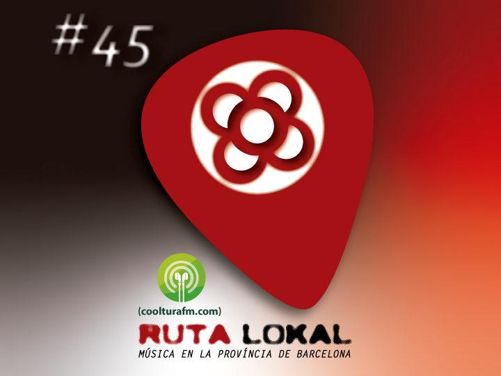 Ruta Lokal #45