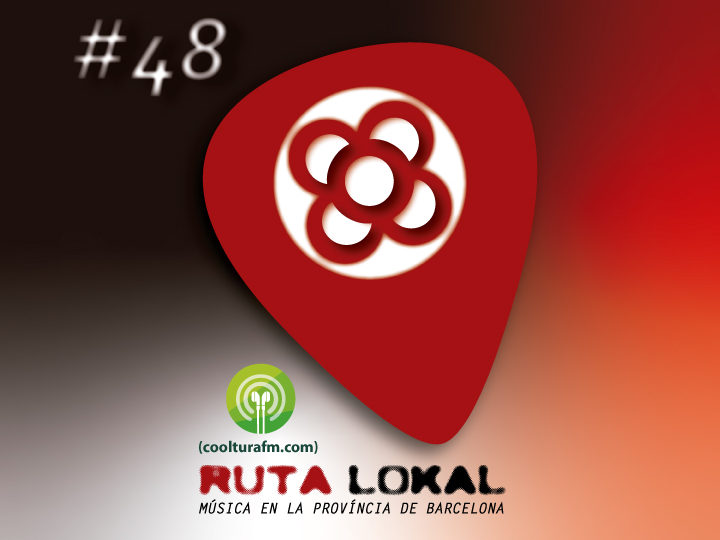 Ruta Lokal #48